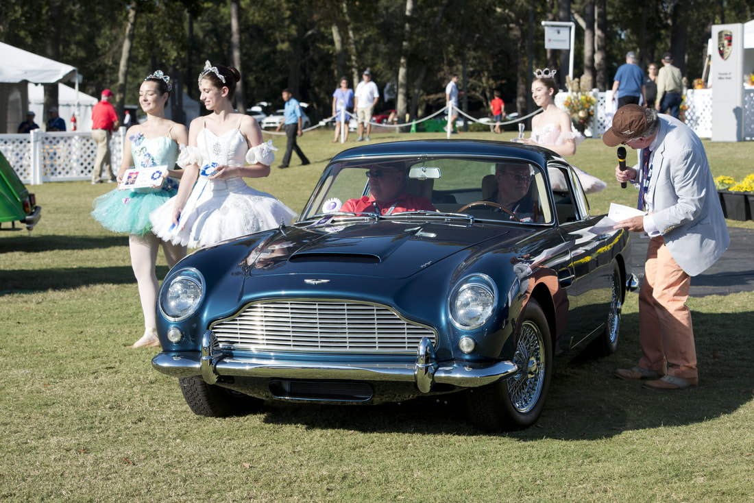 Car Club Showcase Winners Gallery Hilton Head Island Concours - Hilton head car show